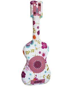 pour mes jolis mômes, mais pas que...: ★ Tuto guitare en tissu
