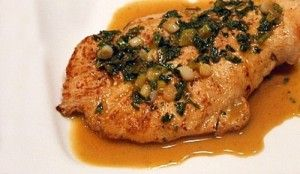 I have made Chicken Breast Diane before and it is a good recipe!