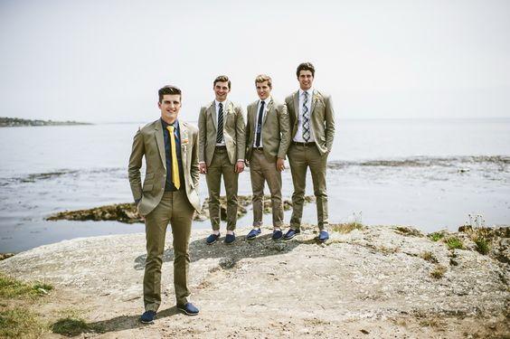 Dallas Kolotylo Photography – Vancouver Wedding Photographers // Ben