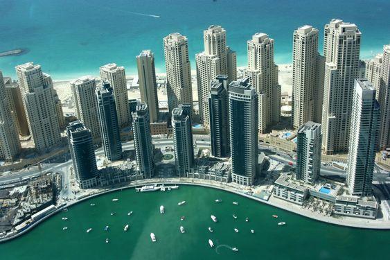 Turned into the proprietor of extravagant lofts at Dubai Marina