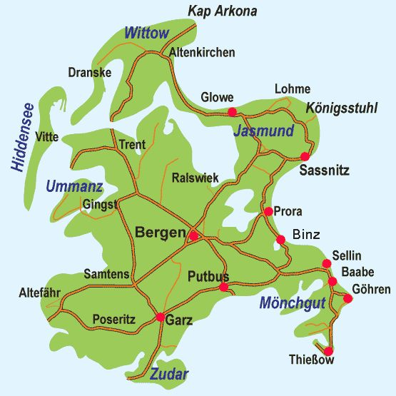 Insel Rügen  #wirsindinsel! #rügen