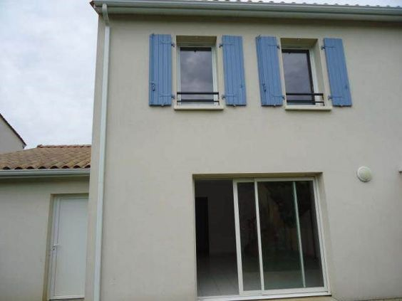 Location maison 4 pièces 80 m² Chauray (79) - 686 € - A Vendre A Louer