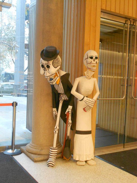 El Museo Del Barrio, 5th Avenue New York