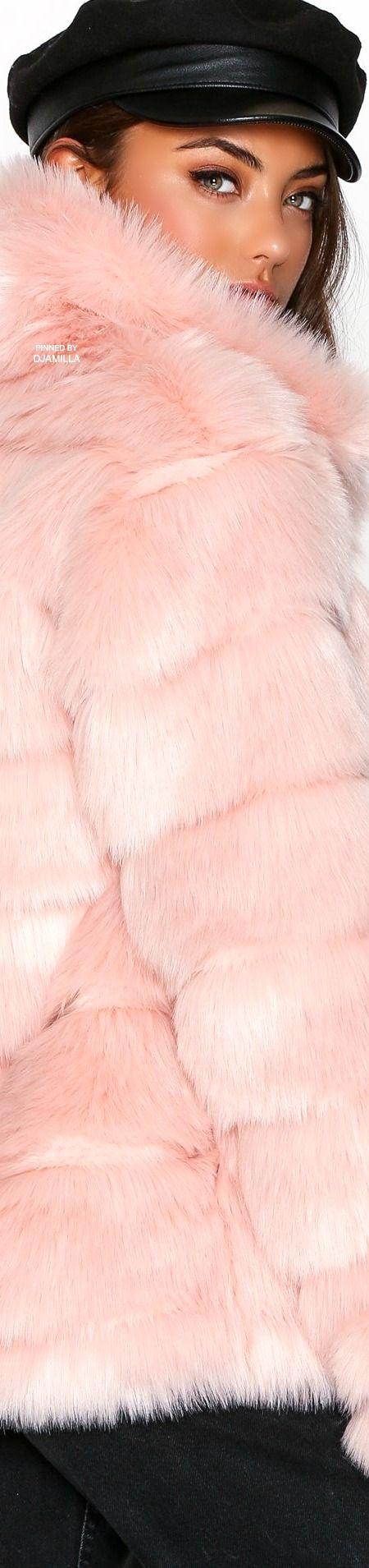 Trending Fur Fashion