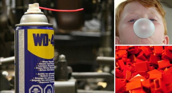10 Surprising Uses For WD-40 (and 5 Places It Should Never Be Sprayed)