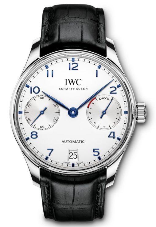 IWC Portugieser Automatic Ref. IW500705
