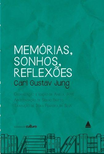 MEMORIAS, SONHOS, REFLEXOES