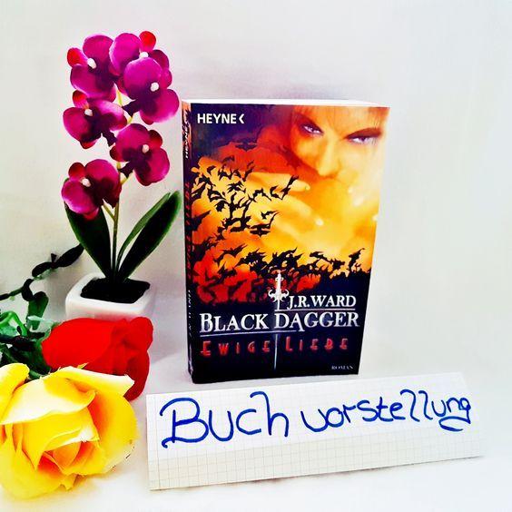 Black Dagger Ewige Liebe