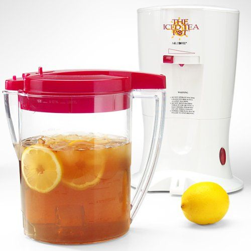 3qt Iced Tea Maker Raspberry You Can Find Out More Details At