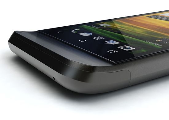 thiet ke HTC One V