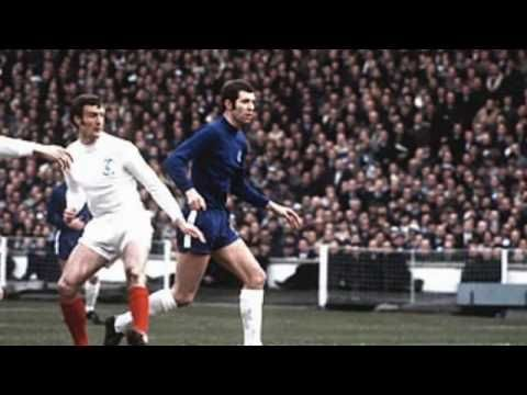 TRIBUTE TO PETER OSGOOD
