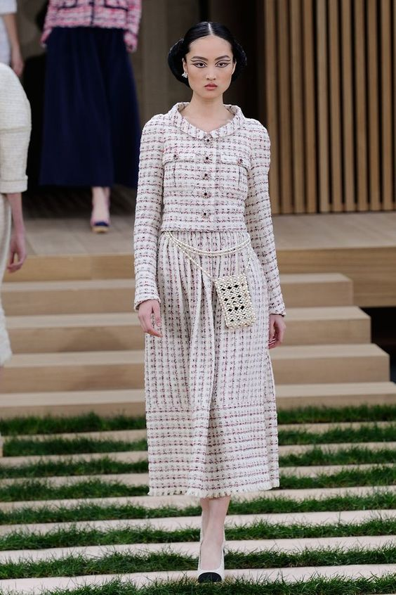 París Fashion Week 2016: Chanel - Alta Costura