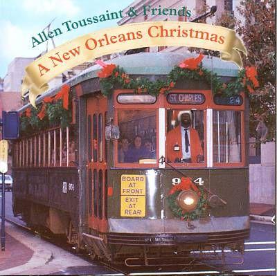 Allen Toussaint's New Orleans Christmas