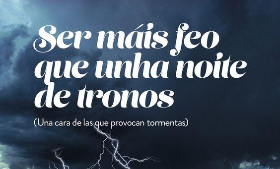 18 frases gallegas que el resto de España necesita aprender