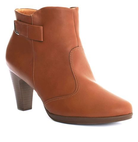 Bota Cano Curto Piccadilly 130181