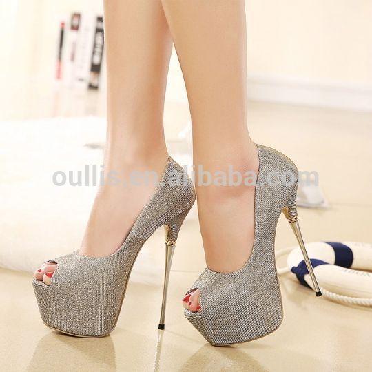 Heels, Girls high heel shoes, Pencil heels