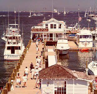 Port Jefferson - long island - suffolk County