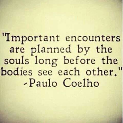 Twin Flames♡♥Kindred Spirits