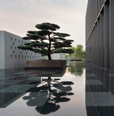 Hualuxe Xi An Hi Tech Zone Joe Cheng In 2020 Dunes House Hotels Design Design