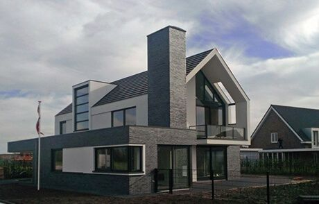 Architectuur | Beurs Eigen Huis | realiseerjedroomhuis.nl #droomhuis #bouwen #verbouwen #BeursEigenHuis www.wonenzoalsikhetwil.nl www.realiseerjedroomhuis.nl