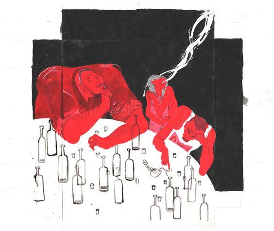 O mundo dos sonhos da italiana Margherita Morotti
