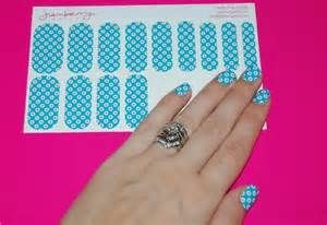 Jamberry Nail Wraps come in a set capable of two manicures and 1 pedicure.