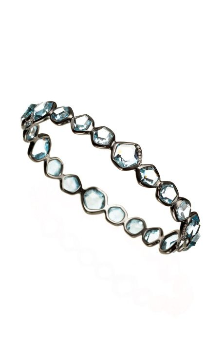 Ippolita bangle, perfect for stacking!