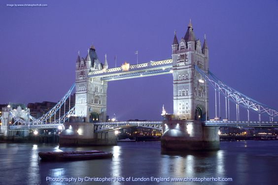 Tower Bridge | Tower Bridge, London