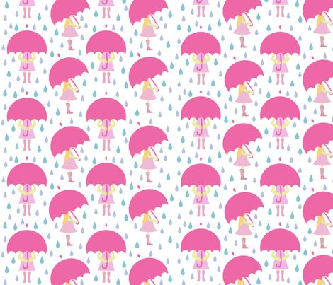 Gumboots fabric by van_winkle on Spoonflower - custom fabric