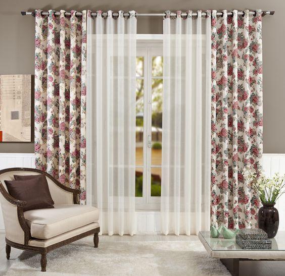 las cortinas ms que accesorios para tus ventanas es una funcional forma deu