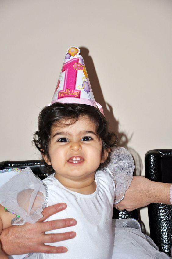Happy Birthday Ayşe