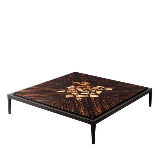 Zarafa Square Coffee Table In 2020 Coffee Table Coffee Table Square Rectangular Coffee Table
