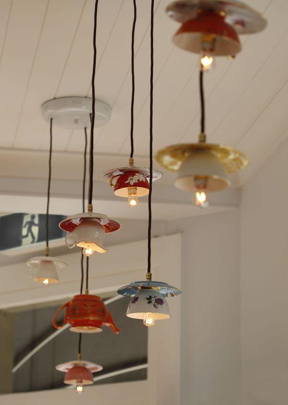 kreative Kinderlampen von Mr Maria   Miffy Hase