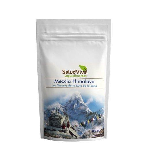 Mezcla Himalaya