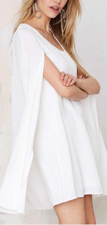 catherine cape dress