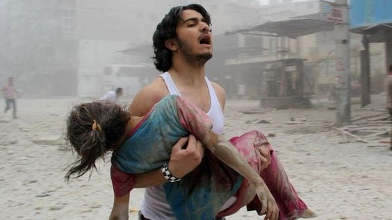 Eight steps to understanding the Syrian conflict.