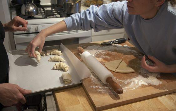 cours de cuisine à domicile