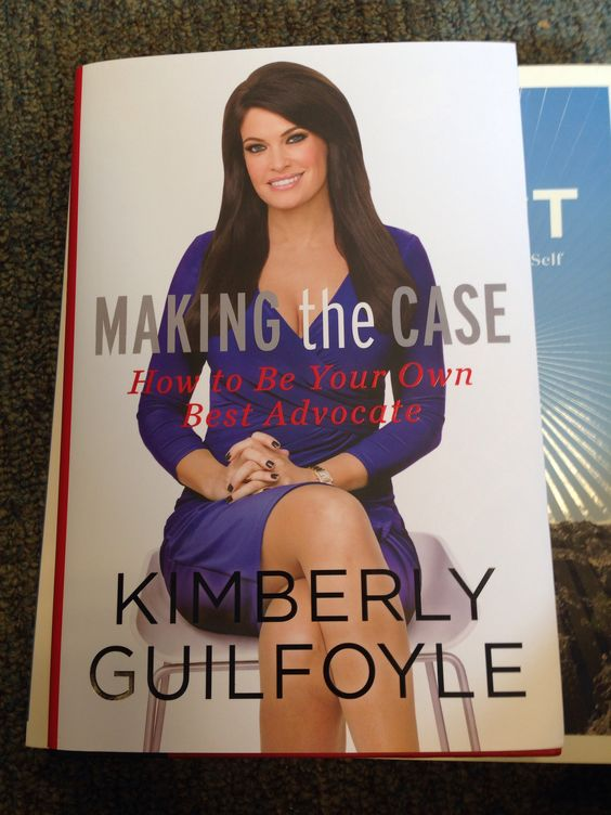 Making the case - be your own best advocate