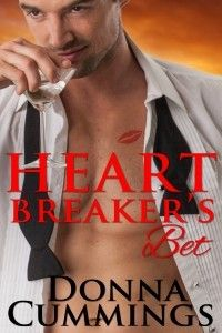 Vote for HEARTBREAKER'S BET in the Romantic Comedy category. :)