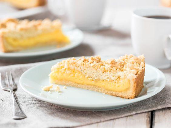 Kuchen zusammengefallen retten zubereiten