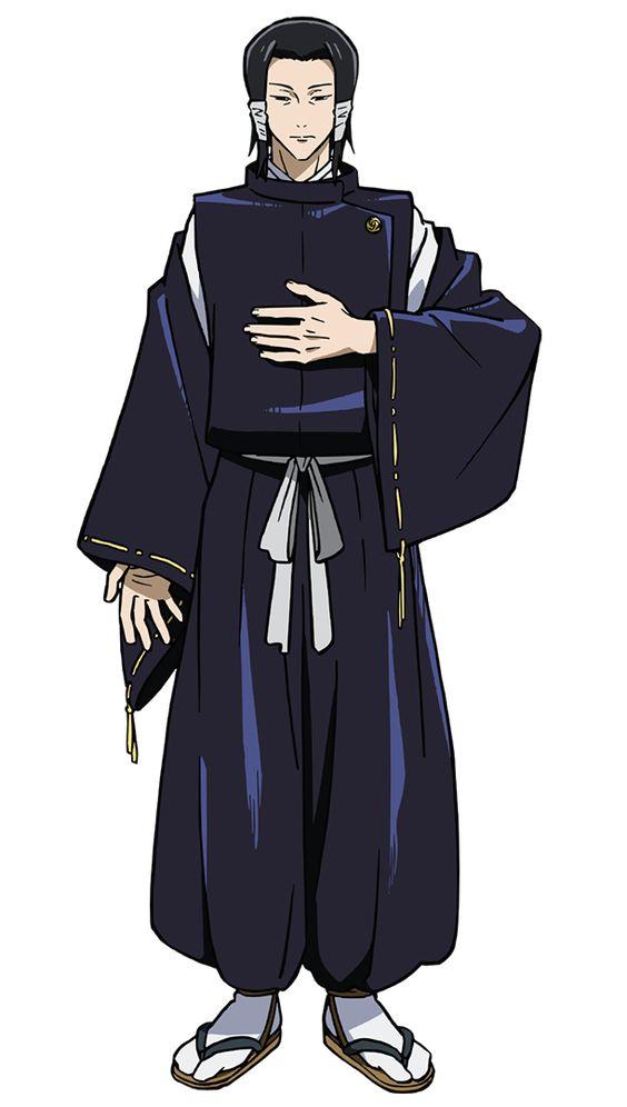 Noritoshi Kamo Jujutsu Kaisen Wiki Fandom In 2021 Jujutsu Character Anime Guys