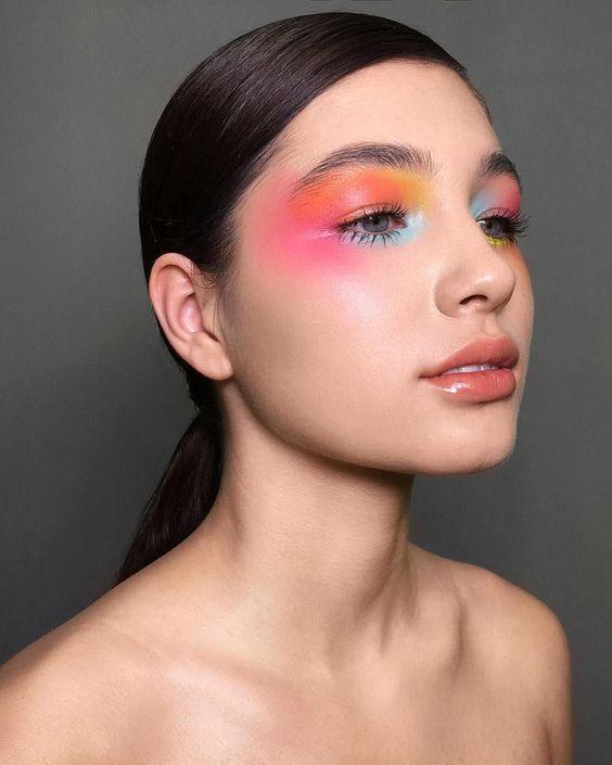 #makeup #mua #makeupartis #beauty #beautymakeup#beauty #beautymakeup #makeup #makeupartis #mua