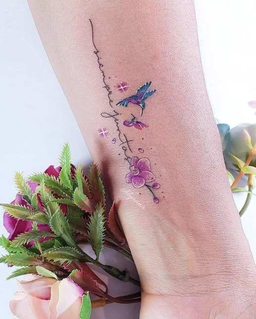 Pin En Antebrazo Tatuajes