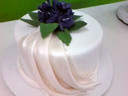 Resultado de imagem para bolo falso tecido