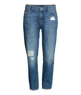 Damen | Jeans | Weit | H&M DE