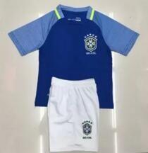 Camiseta Copa 2018 Brasil 2ª Nino