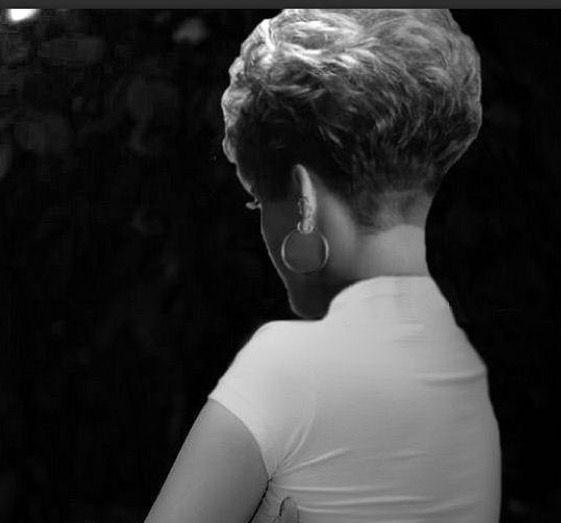 Pin Von Doreen Lipinski Auf Cute N Curly Dauerwelle Retro Haar Kurze Dauerwelle