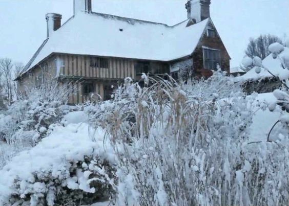 Great Dixter, East Sussex: