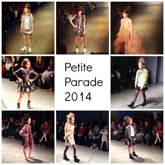 We love Petite Parade! via LilStylers