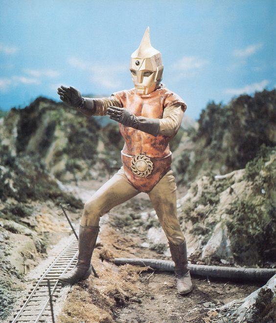 電子分光人-スペクトルマン - ♠ 電子分光人-スペクトルマン - 70年代特攝 - 幻影時光地帶 - Powered by Discuz!